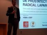 Urologistas se reúnem em Teresina para Curso de Prostatectomia Radical Laparoscópica